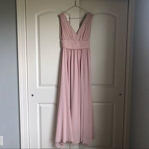 Lulus Heavenly Hues Maxi Dress | Size Small